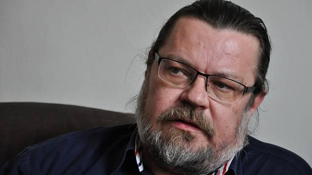 Jaromír Piskoř