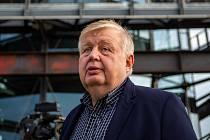 Jan Světlík.
