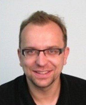 Profesor Miroslav Mareš.