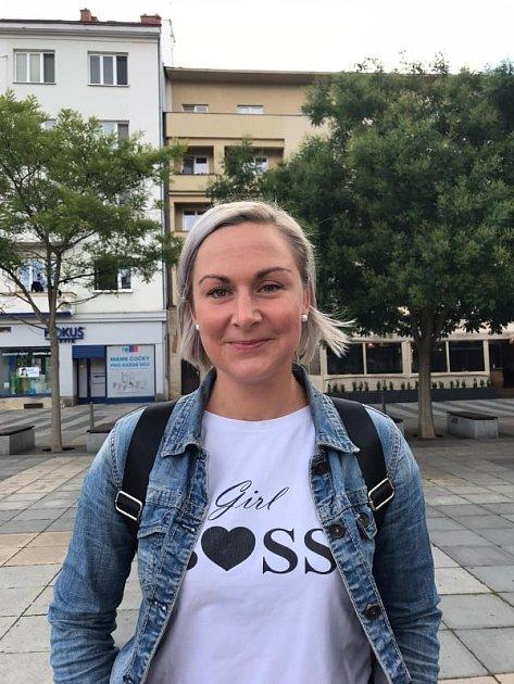 Martina Holubová
