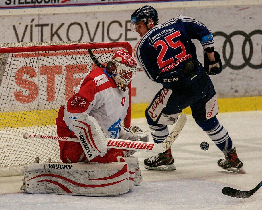 vlevo Branislav Konrád, vpravo Patrik Zdráhal