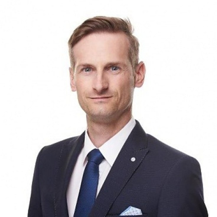Spolu (ODS + KDU-ČSL + TOP09). Jakub Janda (ODS)