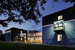 Lékařská fakulta Ostravské univerzity v Ostravě Zábřehu