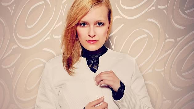 Iveta Čarvašová, 22 let, Frýdek-Místek, studentka.