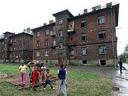 Stovka olašských Romů se sešla v Ostravě-Vítkovicích