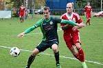 FC Odra Petřkovice - Uničov