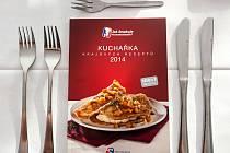 Kuchařka Jak šmakuje Moravskoslezsko?