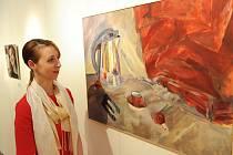 Po pěti měsících se opět otevírá pro veřejnost Galerie výtvarného umění v Ostravě.