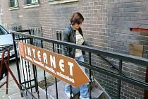 V dnešním světě internetu si přezdívku mnohdy vymyslí každý jedinec sám. Ilustrační foto