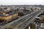 Tieto Czech má dva tisíce pracovníků, letos přijme další tři stovky lidí. Z Tieto Towers je vidět Ostrava doslova jako na dlani