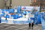 Olympijský festival v Ostravě, únor 2018. Ilustrační foto.