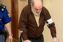 Ondřeji Touseckému hrozí deset až osmnáct let vězení.