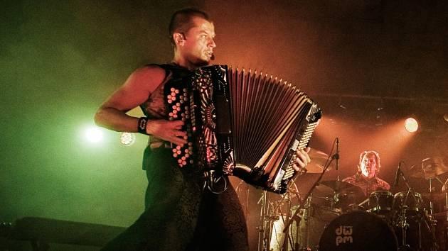 Kimmo  Pohjonen,  čili formace KTU, přijede v létě na Colours of Ostrava.