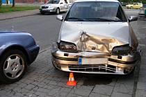 Důsledek řádění opilého řidiče