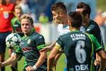 FC Odra Petřkovice – FC Viktoria Otrokovice 2:1 (1:0)