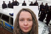 Policisté v současnosti intenzivně pátrají po třicetileté Lence Gralovičové.