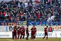 FC Baník Ostrava – AC Sparta Praha 1:1