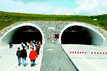 Tunel Klimkovice