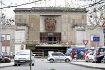 Rekonstrukce Domu kultury Poklad .