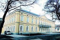 Zámeček v Ostravě-Vítkovicích