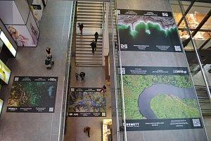 Začíná světová výstava fotek z dronu