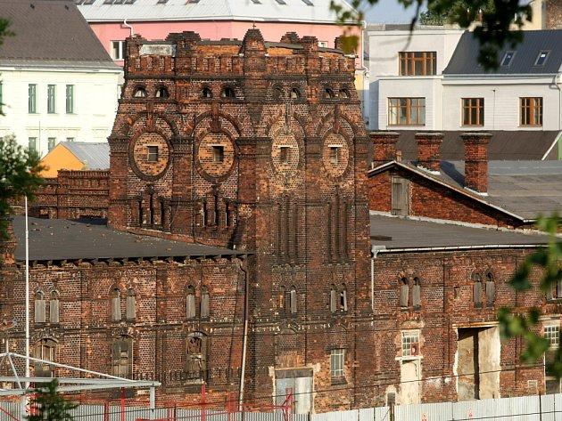 Městská jatka patří k nejohroženějším památkám v Ostravě.