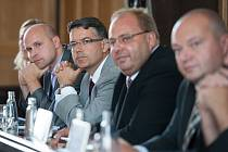 Jak zlepšíme ovzduší? O této otázce v úterý diskutovali účastníci semináře, jenž se konal v Ostravě.