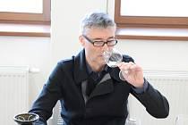 Mezinárodní soutěž vín vMoravskoslezském kraji Cuvée 2019 Ostrava