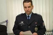 Podle zástupce ředitele ostravské policie Martina Hrinka je nutné do boje proti kriminalitě ve větší míře zapojit i veřejnost.