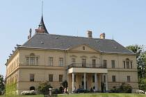 Státní zámek Raduň