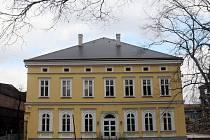 Vítězové 7. ročníku soutěže Fasáda Moravskoslezského kraje. Rothschildův zámek v Ostravě