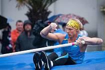 Opavský odchovanec Michal Balner letos dokázal zlepšit český rekord ve skoku o tyči, který má od 24. června hodnotu 582 centimetrů. Zkušený atlet je i díky tomuto výkonu blízko účasti na olympijských hrách v Riu de Janeiru.