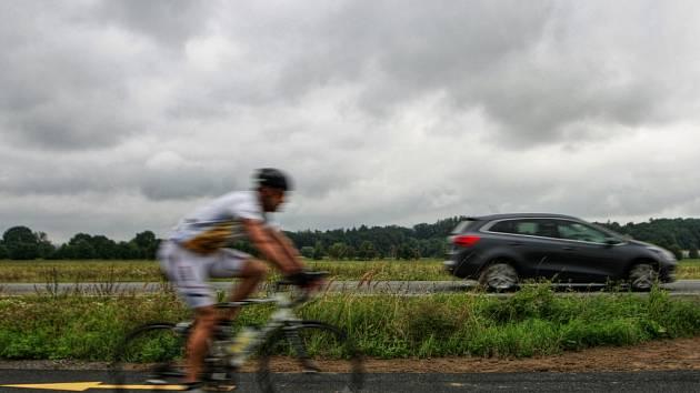UŽ 241 KILOMETRŮ. Tolik čítají ostravské cyklistické trasy, stezky a vyznačené pruhy. Letos přibyly čtyři kilometry, což zahrnuje i nový úsek z Polanky nad Odrou do Staré Bělé.