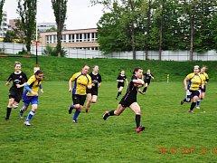 Ragbistky Mariánských Hor skončily na domácím turnaji druhé.