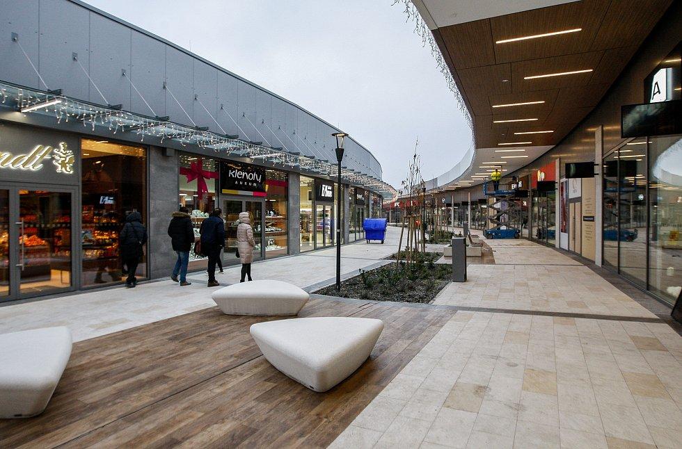 Moravia Outlet centrum