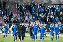 FK Fotbal Třinec - Baník Ostrava