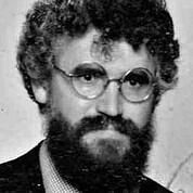 Ladislav Vrchovský v roce 1990.