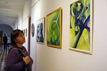AHOL Galerie v Ostravě-Vítkovicích nabízí výstavu Návraty