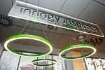 Slavnostní otevřenízákaznického centra budoucnosti společnosti innogy v Ostravě.