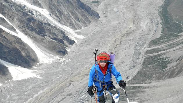 Pavel Kořínek se vrací na obávanou horu Nanga Parbat po šesti letech.