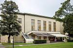 """Zároveň s přístavbou v podobě koncertní haly bude rekonstruován i samotný Dům kultury města Ostravy. Obměny se však nedočká jen architektonická část, ale i vedení """"kulturáku""""."""