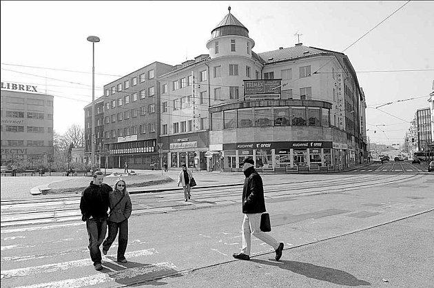Hotel Palace není kulturní památka, bude zřejmě zbourán.