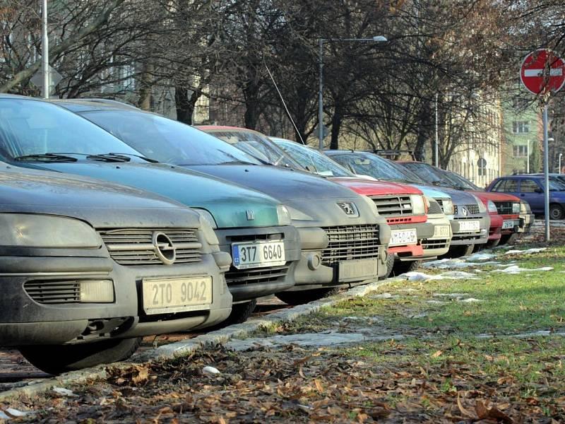 Ilustrační foto z Ostravy-Poruby
