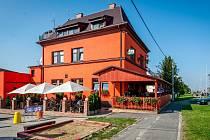 U Dvořáčků sází na kvalitní českou kuchyni.