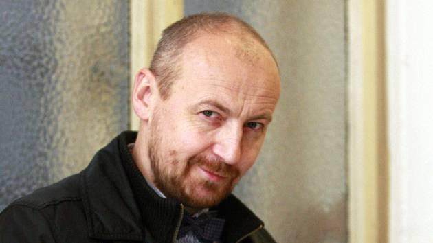 Radek Matlach