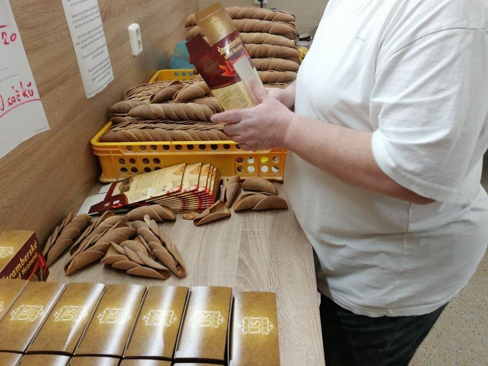 Mistr štramberských uší Ladislav Hezký chce zachovat tradici i do budoucna.