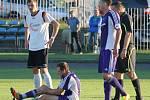 FK Nový Jičín – FK Mohelnice