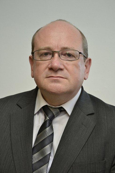 Ladislav Václavec