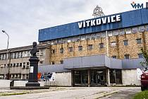 Společnost Vítkovice Heavy Machinery převzala firma Skatlop.