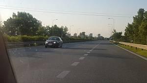 Jak již Deník informoval díky videu zaslaného čtenáři, v pondělí 7. června došlo k jízdě v prostisměru v Místecké ulici v Ostravě-Hrabové. Případ šetří policie a ta nyní žádá případné další svědky o infromace.